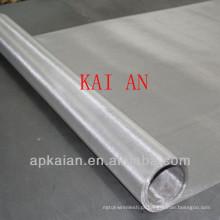 Malha de arame de alumínio 60mesh