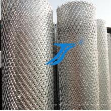 Grillage en métal déployé galvanisé plongé chaud avec de haute qualité