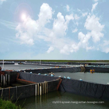 0.75mm HDPE Geomembranes Aquaculture Dam Liners Price