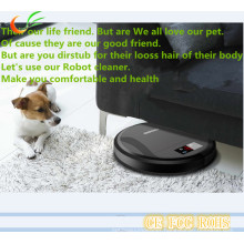 Robot Vacuum Cleaner Stand up Remote Control