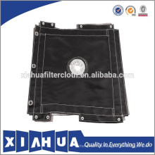 Paño de filtro de monofilamento de PP / PE para la prensa del filtro