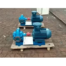 Small flow food grade 304 material stainless steel gear pump