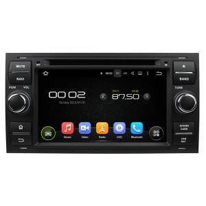 Car dvd player for Ford Focus 2007-2011
