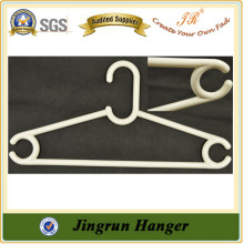 Reliable Quality Supplier Plastic Cheap Woman Clothes Hanger