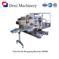 Film Shrink Wrapping Machine for Cartons