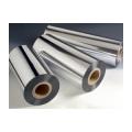 Metalizado de vacío formando película rígida de PVC con alta calidad
