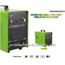 Inverter TIG MMA CUT máquina de soldar precio