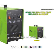 Inverter TIG MMA CUT soldering machine price