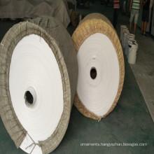 PP polypropylene woven fabric roll