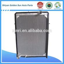 AZ9123530303 Truck Aluminum Radiator for Sinotruk Golden Prince