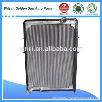 1425313106001 Foton Auman Camion Radiateur de Weichai Power WD12