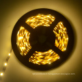 5M waterproof 4.8w/m 3528 60 leds RGB 12V flexible led strip light