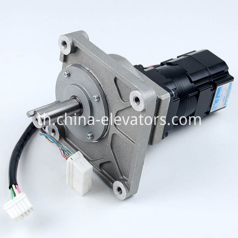 Car Door Motor for Toshiba Elevators TS4507 N1228 E200