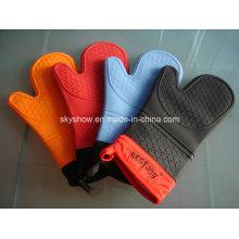 Силиконовые перчатки (SSG0405)