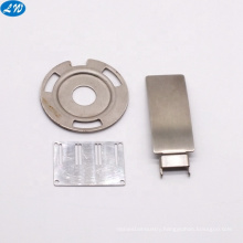 Machinery Process Machining Precision Sheet Metal Parts Stainless Steel Advanced Stamping Machine Imported OEM 0.1mm~10mm