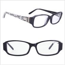 Очки для зрения, очки для зрения Оптические рамки, очки (3086)