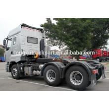 Camiones pesados del tractor de Dongfeng, 430HP 6X4 Camión
