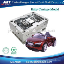 injection plastic baby car toy mould