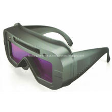 TX-010 Solar automatic dimming glasses