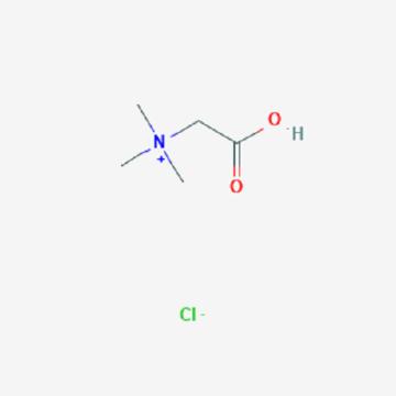 Producto de clorhidrato de betaína CAS NO. 590-46-5