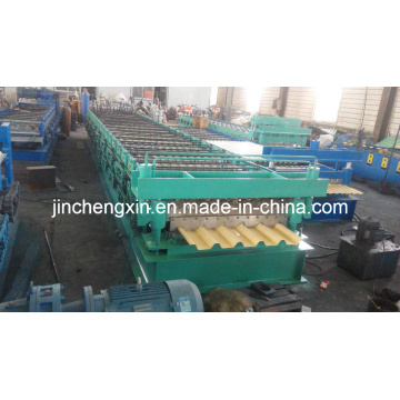 Rolling Sheet Making Machine
