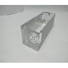 UPS metal stamping housing-1
