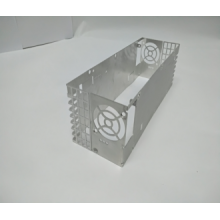 LED Driver Metal Housing