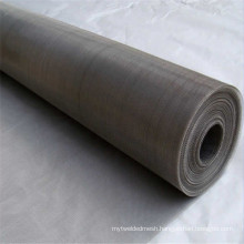 Anping factory 5 mesh 2mm hastelloy C276 wire mesh
