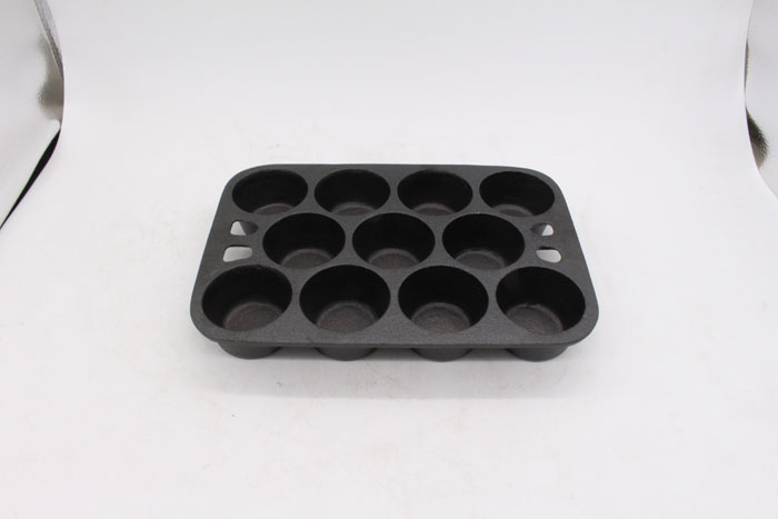 Round Vegetable Oil Bakeware