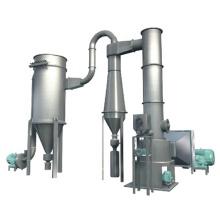 High efficiency dryer organic pigments Black iron oxide dehydrator flash drying equipment dehydrating machine industrial