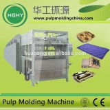pulp molding machine paper pulp fruit tray equipments