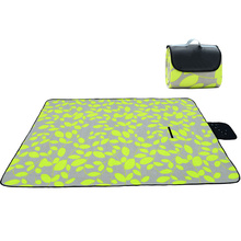 Cheap Camping Picnic Beach Mat