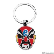 Heat Transfer Film for Peking Opera Keychain