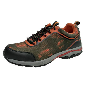 Zapatillas de seguridad Air Mesh Upper Mode Sole