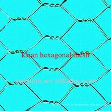 Hebei anping KAIAN dreifach drehen sechseckiges mesh