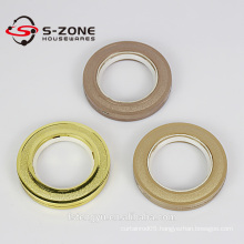 43mm curtain rod rings eyelets for drapery