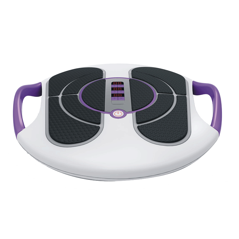 Smart and Fashion Electromagnetic Pulse Foot Massager