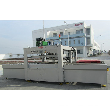 Hot Plate Welding Machine for Hollow Sheet/Pallet