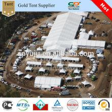 Großes Zelt für Veranstaltungen 50m