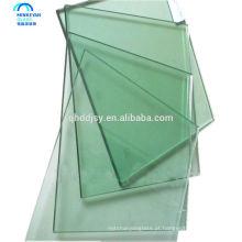 Vidro curvado 3mm-19mm, vidro moderado curvado