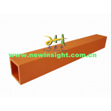 50*50mm WPC Joist with CE & Fsc Certificate