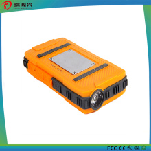 10400mAh 18650 Battery Travel Outdoor Portable Mobile Power Charger