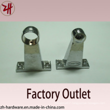 Hight Quality Flange Seat Pipe Holder & Tube (ZH-8513)