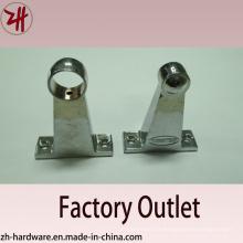 Suporte de tubo de assento de flange de alta qualidade e tubo (ZH-8513)