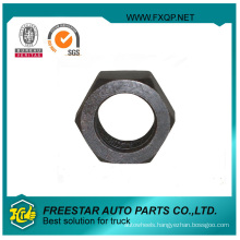 Stainless Steel Full Thread New Design Supplier Hex Nut