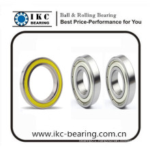 61907 2RS, 61907 RS, 61907zz, 61907 Zz, 61907-2z, 6907 2RS, 6907 Zz, 6907zz C3 Thin Section Deep Groove Ball Bearing