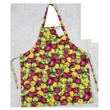 Jardim de algodão de mulheres & avental de chef