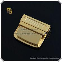 Zink-Legierung Koffer Hardware-Schlösser