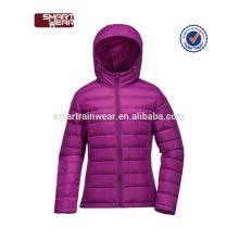 Горячая распродажа вниз куртка для женщин зима 2018