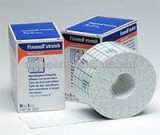 Alibaba China surgical nonwoven adhesive tape wound dressing                                                                                                         Supplier's Choice